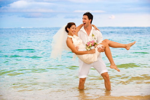 Thailand Marriage Law