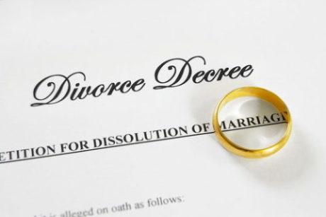 Thailand Divorce Law